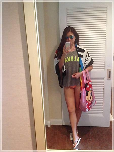 Nikko Alivila hotel 沖繩日航飯店