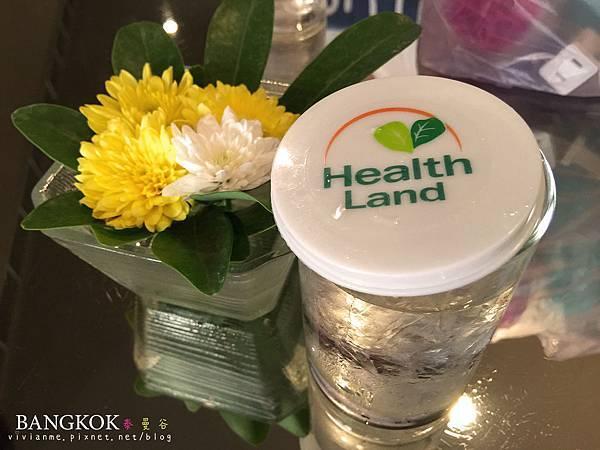 healthland Bangkok