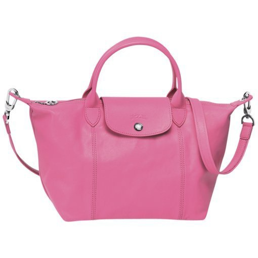 2015 longchamp bubble pink