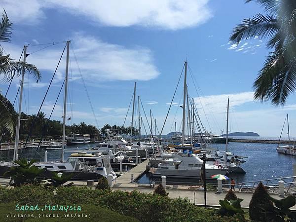 Sutera Harbour