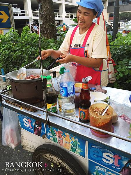 曼谷好好食