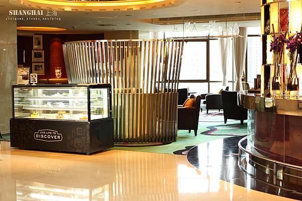 上海豫園萬麗酒店