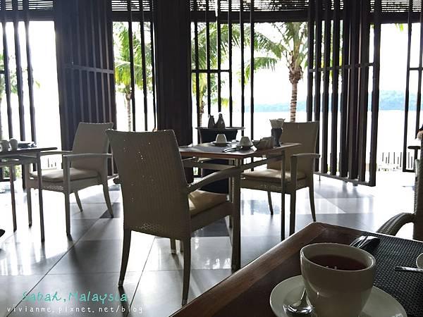 gaya island resort