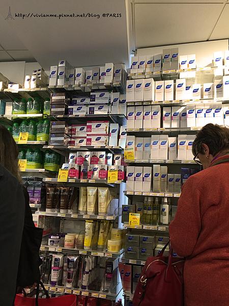 City Pharma 巴黎