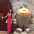 M&M WORLD SHANGHAI