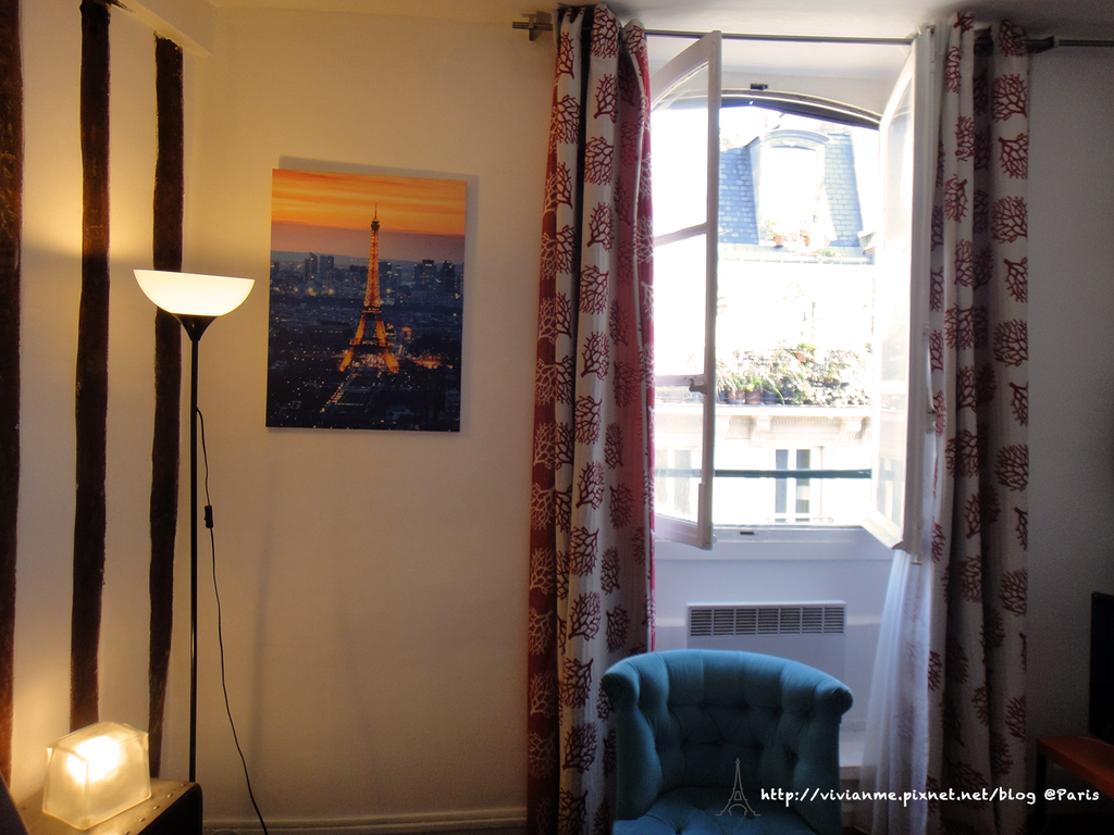 at home hotel, paris