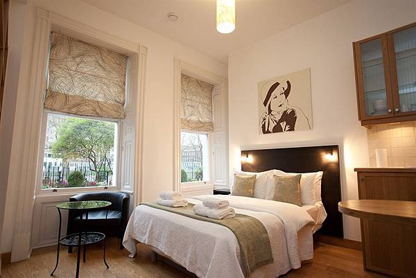 Studios2let serviced apartments cartwright gardens