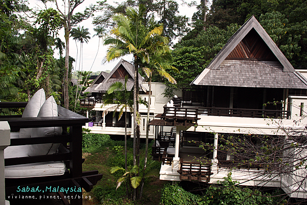 gaya island resort