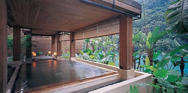 烏來馥蘭朵度假酒店(官網圖)