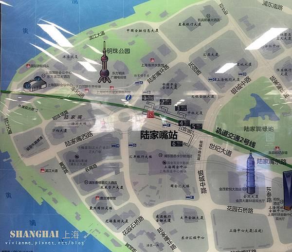 上海東方明珠