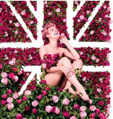 The Body Shop X 英皇玫瑰嫩膚身體滋養霜