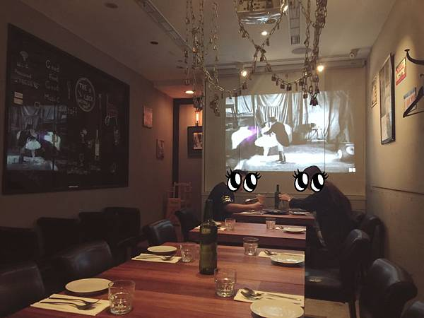 The Lock 洛克餐酒館