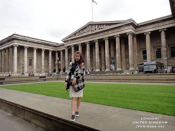 british museum 大英博物館