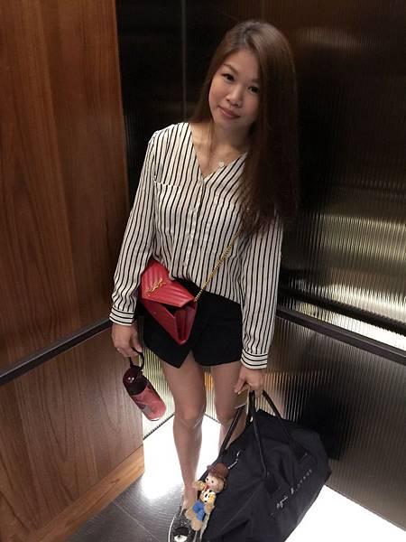 高雄翰品酒店