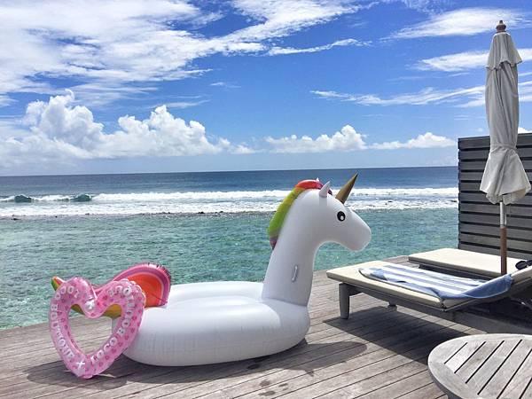 馬爾地夫Anantara veli resort