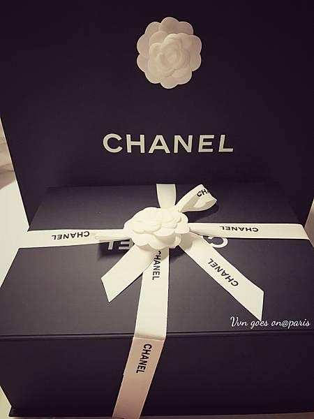 Boy Chanel medium