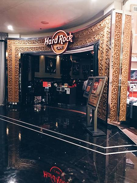 hard rock macau