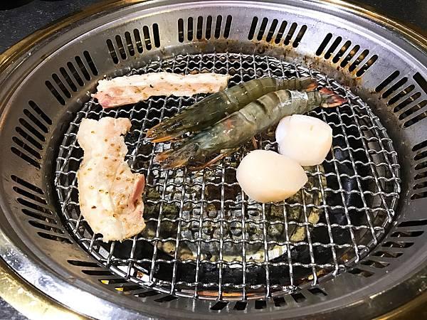 台中瓦庫燒肉