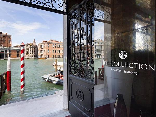 photo by NH Collection Venezia Palazzo Barocci