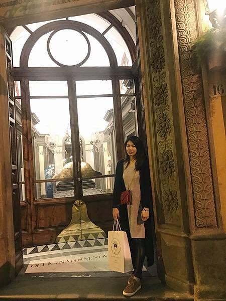 SMN百年修道士藥妝店