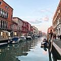 murano 琉璃島 威尼斯