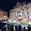 羅馬許願池