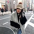 銀座 步行者天國