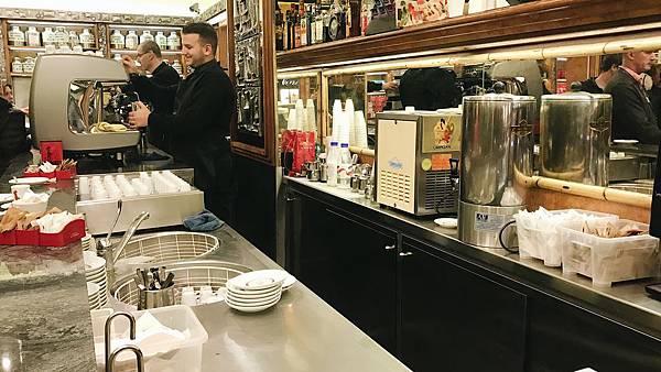 Tazza D`oro 金杯咖啡