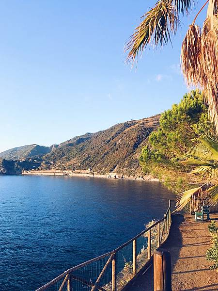 義大利五漁村 Cinque Terre