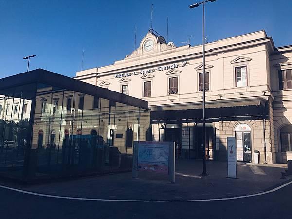 La Spezia車站