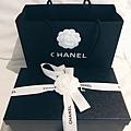 米蘭 Chanel Espadrilles