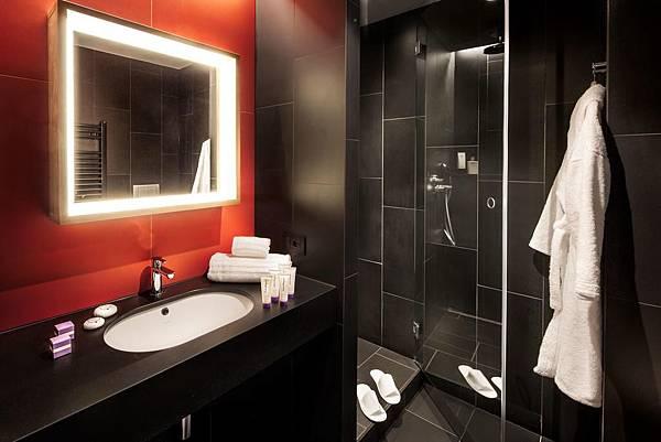 photo by Glam Milano Hotel