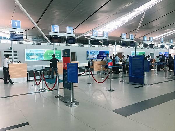 富國島機場