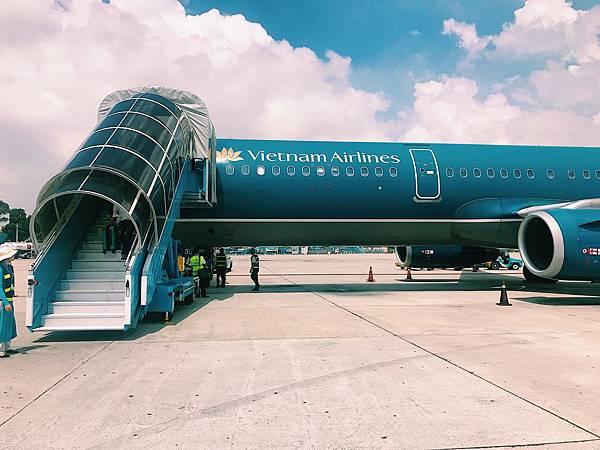 越南航空 胡志明市