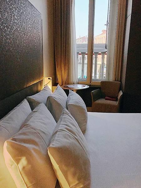 NH Collection palazzo barocci hotel