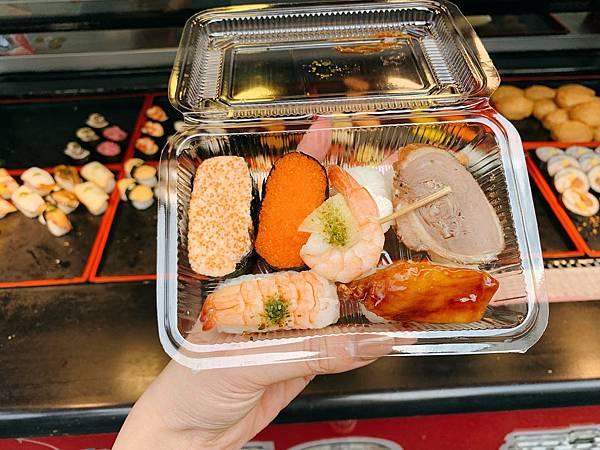 嘉義 文化路 10元壽司
