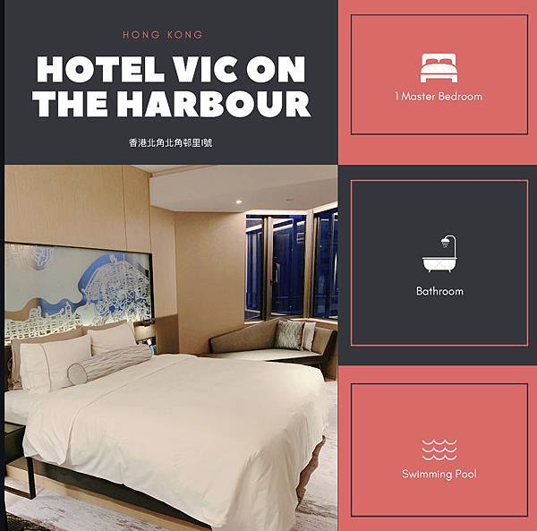 HOTEL VIC ON THE HARBOUR