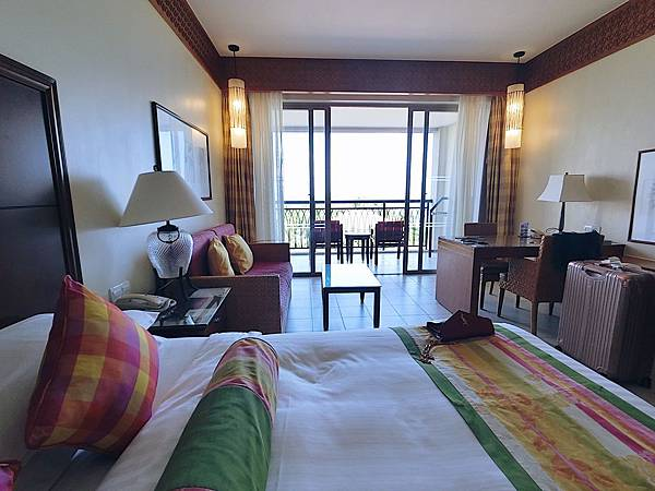 三亞亞龍灣萬豪度假酒店 Sanya Marriott Yalong Bay Resort & Spa
