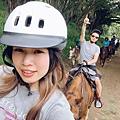 kualoa ranch horseback
