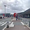 巴黎奧利機場 Orly Airport