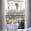 HOTEL SPLENDID ETOILE(官網提供)