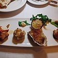 Morton's 莫爾頓餐廳 信義微風