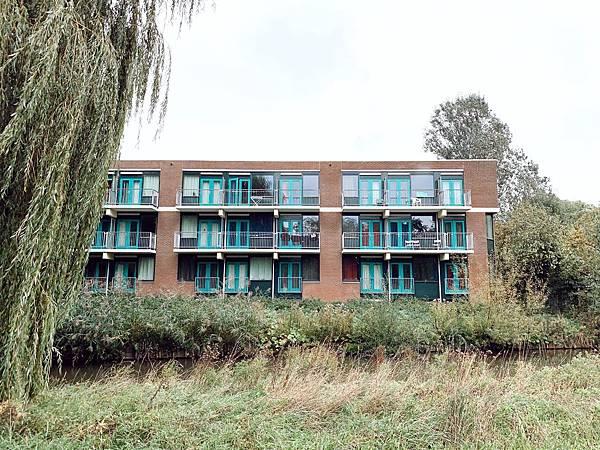 阿姆斯特丹住宿推薦Aparthotel Adagio Amsterdam City South