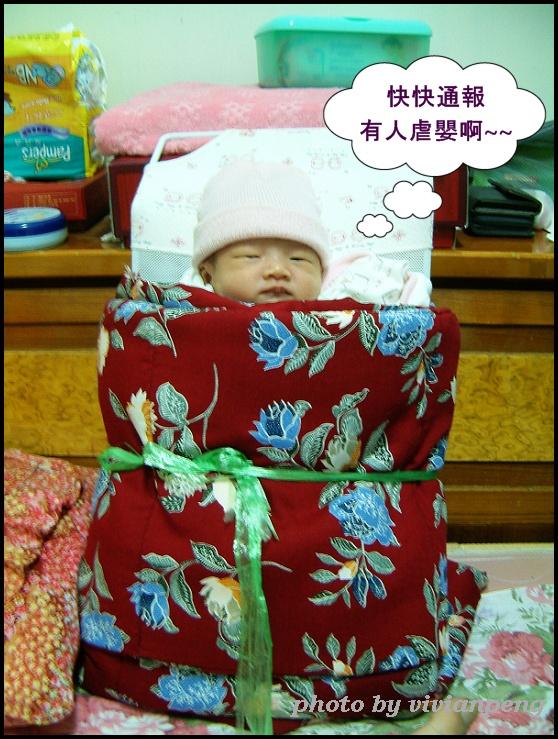 小嬰兒罰站.JPG