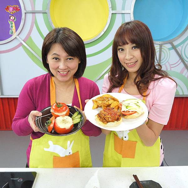 蕃茄料理 (1)