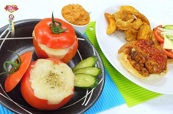 蕃茄料理 (3)