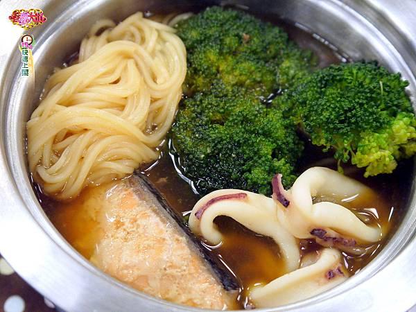補氣海鮮麵線 (1)