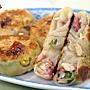 芝麻培根蔥仔餅 (1)