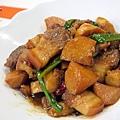 竹筍焢肉 (2)-壓標