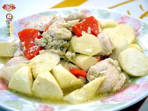 筊白筍燴炒雞丁 (1)-壓標